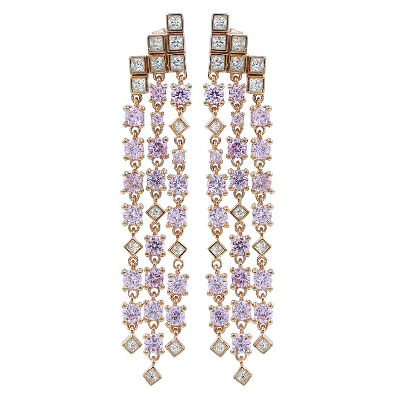 Women Chandelier Dangle Earrings